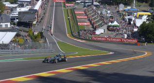 Mercedes sigue delante y McLaren Honda muy atrás