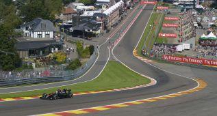 Fernando Alonso lucha con 24 km/h menos de velocidad punta