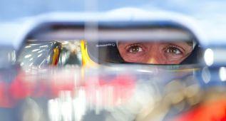 Alonso, 55 puestos de sanción, y sufrió mucho en calificación