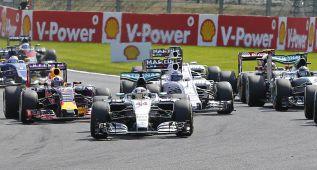 Hamilton sigue imparable y Alonso acaba decimotercero