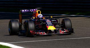 Renault estudia sanciones económicas para Red Bull
