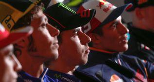 MotoGP lamenta en Silverstone la muerte de Joan Garriga