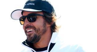 """Alonso: """"Las cosas parecerán completamente diferentes"""""""
