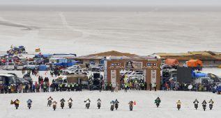 El próximo Dakar se correrá sólo en Bolivia y Argentina