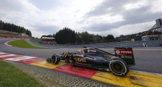 Renault comprará Lotus para poder rivalizar con Mercedes