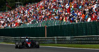 La FIA también se pone en contra de Honda
