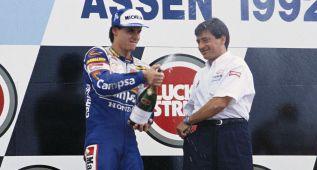 """Sito Pons: """"Es el momento de intentar subir a MotoGP"""""""