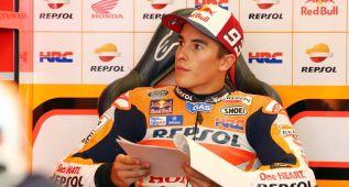 """Márquez: """"No lideraré la carrera todas las vueltas"""""""
