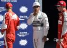 La calificación en Monza en imágenes