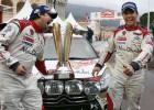 Loeb viajará a Marruecos para probar el Peugeot del Dakar