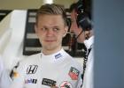 McLaren no bloqueará la salida de Magnussen a otro equipo