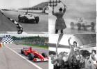 Los 10 pilotos de Fórmula 1 con más títulos mundiales