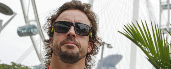 Italia quiere ver a Alonso de nuevo en Ferrari con Red Bull