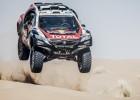 Peugeot desvela este martes el coche de Sainz para el Dakar