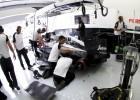 """Ecclestone: """"El mal trabajo de Honda no ayuda nada a la F-1"""""""