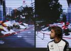 """Alonso: """"Estamos todavía en test de pretemporada"""""""