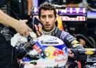 """Ricciardo: """"Carlos Sainz podría ser campeón del mundo"""""""
