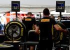 Pirelli echa por tierra la teoría de la conspiración de Mercedes