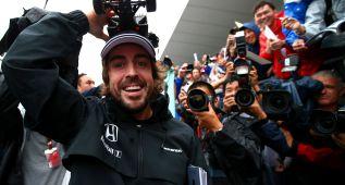 Fernando Alonso, diez años de un título que hizo historia
