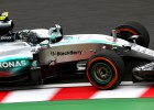 Mercedes regresa a la cabeza antes de la lucha por la pole