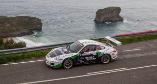 Miguel Fuster se asegura su quinto Campeonato de España