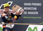 Ganó Oliveira en una intensa batalla y Navarro fue segundo