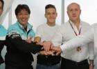Quartataro y Leopard anuncian su fichaje por dos años