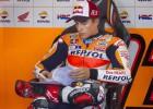 """""""Seremos tres en seco y cuatro, con Rossi, si está nublado"""""""