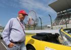 Lauda preguntará a Ecclestone por la retransmisión de Japón