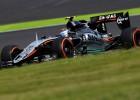 Sauber y Force India denuncian a la UE la existencia de un cártel