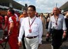 """""""Honda hará todo lo posible para que McLaren tenga éxitos"""""""