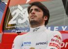 """Carlos Sainz: """"Fernando Alonso no se retira, es un luchador"""""""