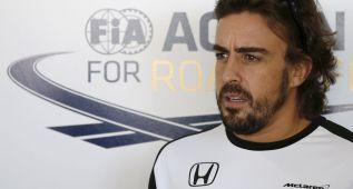 """Alonso: """"En 2016 tienen que cambiar muchas cosas"""""""