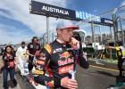 """Ecclestone: """"Verstappen ha sido muy bueno para la Fórmula 1"""""""