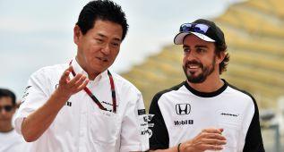 Honda confirma que nadie se ha interesado por sus motores