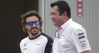 "Boullier ve ""falta de madurez"" en el proyecto de Honda"