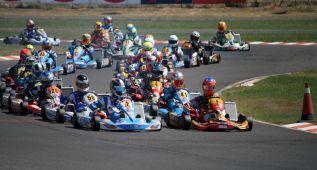 MotorLand coronará a los cinco campeones de España 2015
