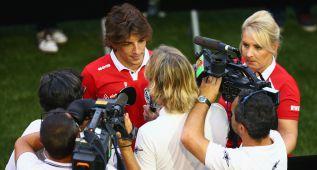 """Roberto Merhi: """"No puedo esperar a subirme al Manor"""""""