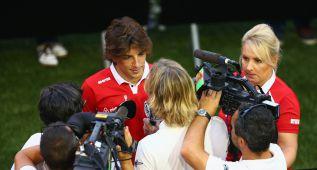 """Merhi: """"Manor puede mejorar hasta tres segundos en 2016"""""""