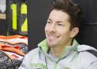 Nicky Hayden adiós a MotoGP camino de las Superbikes