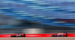 Massa, el mejor bajo la lluvia; Fernando Alonso acabó quinto