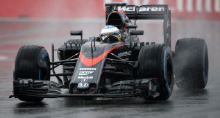 Alonso vuelve a cambiar de motor: 35 puestos de castigo