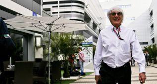 Dan por cerrada la venta de la Fórmula 1 por 7.500 millones