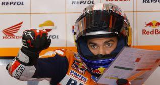 """Pedrosa: """"Es muy complicada la Honda en este circuito"""""""