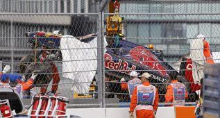 La FIA dejaría correr a Sainz a falta de informes médicos