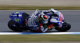 Sigue en directo MotoGP