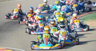 MotorLand cerró el Nacional y proclamó los cinco campeones