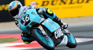 El GP de Australia supondrá el debut mundialista de Joan Mir
