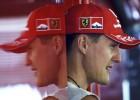 Los cuidados de Schumacher cuestan 136.000€ a la semana