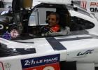 Montoya probará el Porsche con la vista puesta en Le Mans